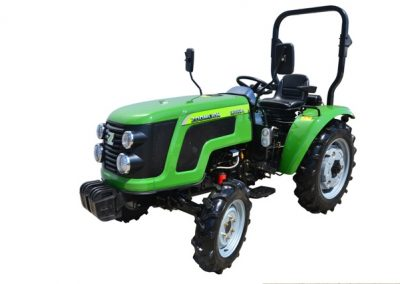 Zoomlion RD254 Kistraktor