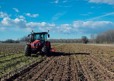Same Traktor Explorer 100 GS MD (MY19)