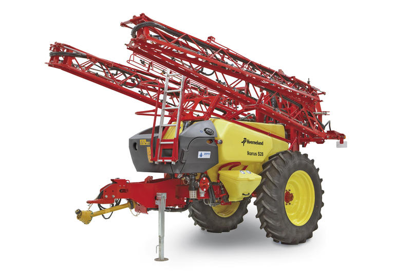 Kverneland mezőgazdasági gépek – Egy sok lábon álló nemzetközi partnertől