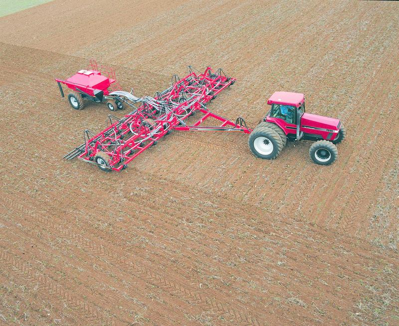 Cross cultivating B