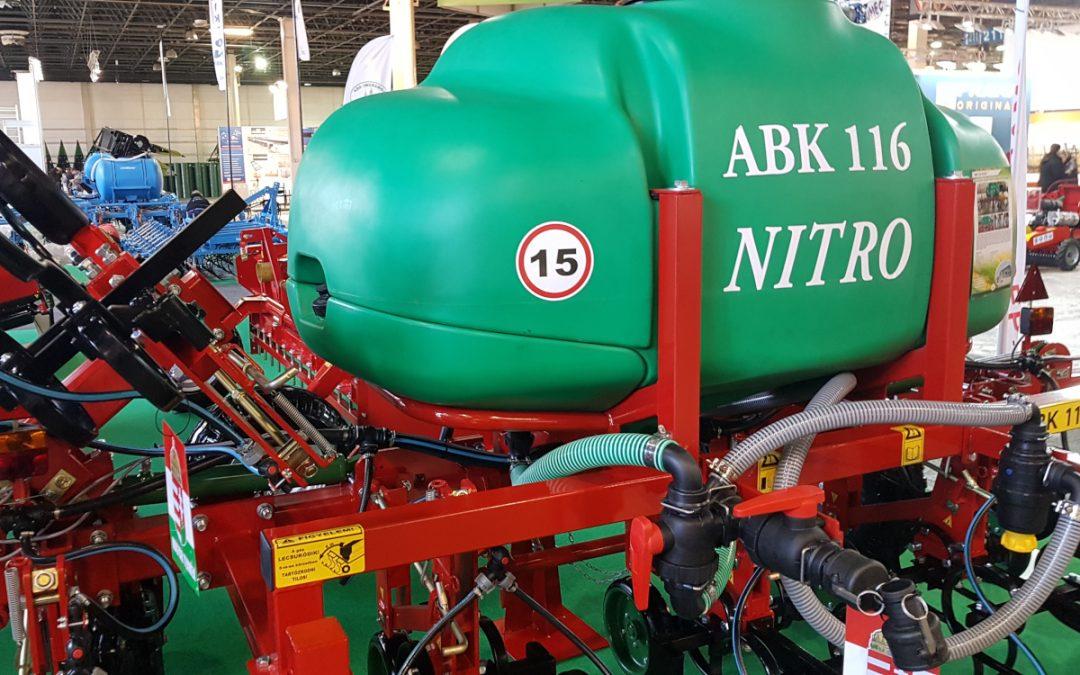 ABK 116 NITRO