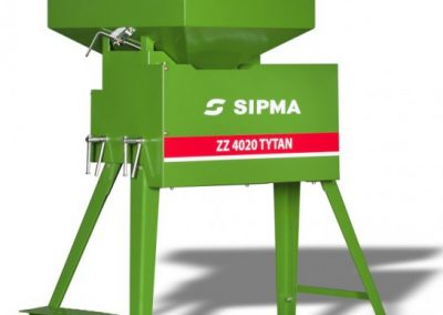 SIPMA ZZ 4020 TYTAN