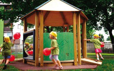 Játszóterek és fitnesz parkok – közösségi terek – tervezéstől a megvalósításig