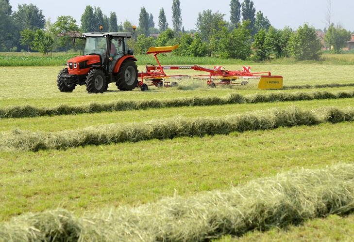 Same Traktor Dorado 100 Natural