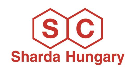 sharda_logo