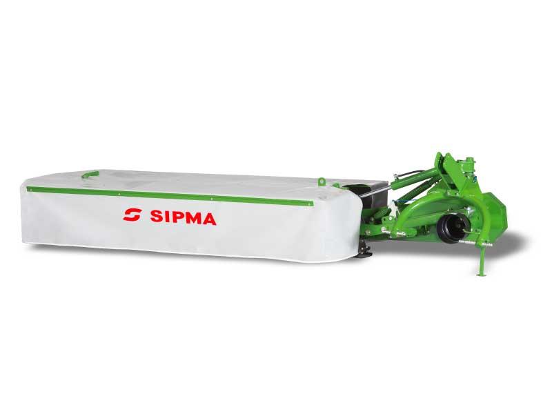 SIPMA KD 2510 Demo