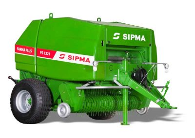 SIPMA PS 1221 FARMA PLUS BÁLÁZÓ