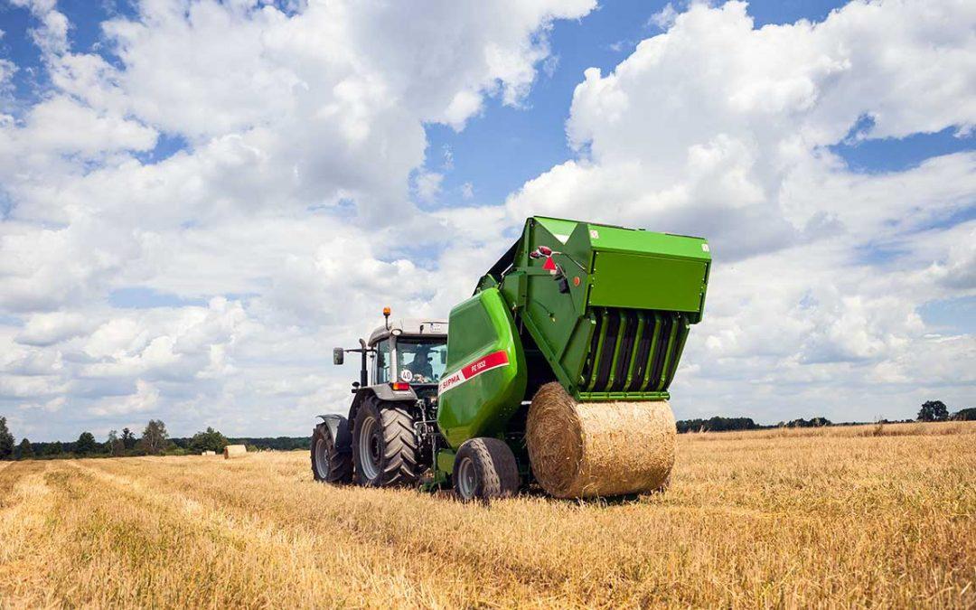 Sipma mezőgazdasági gépek – Lengyel gyártó, nyugati minőség
