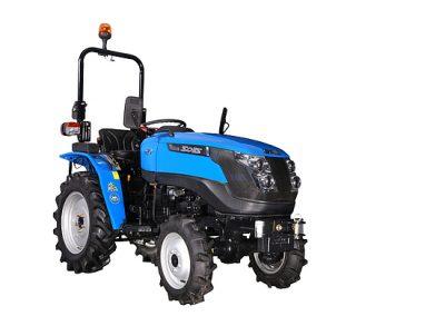 Solis Kistraktor 20