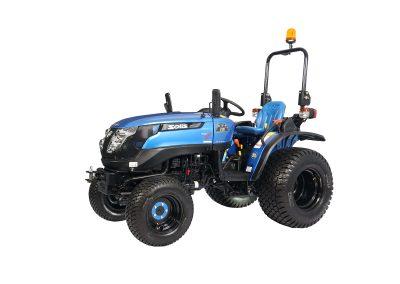 Solis Traktor 26 Limited
