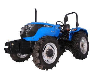 Solis Traktor 50 RX Synchro