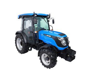 Solis Traktor 90 Crdi