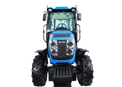 Solis Ültetvényes Traktor N 90