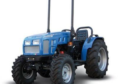 BCS Traktor Vivid 400