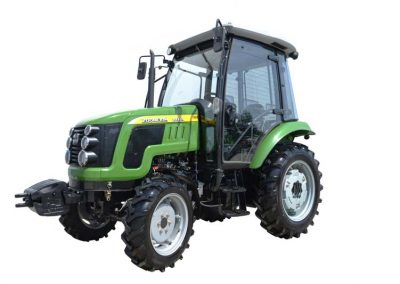 Zoomlion RK504 kistraktor